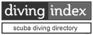 Diving Index, Scuba diving directory